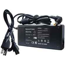 New AC Adapter Charger Power Cord For Fujitsu Lifebook A6210 AH530 AH550 T4215