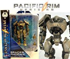 Diamond Select Pacific Llanta II Uprising - Bracer Phoenix Figura - Nuevo / Rara