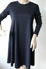 THE WHITE COMPANY LADIES CASUAL NAVY DRESS SIZE XS