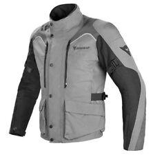 Blousons gris Dainese pour motocyclette