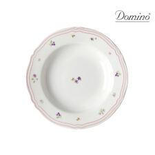 Domino - Unitable - 6 Piatti Fondi ø cm 23,5 Berries  - RIVENDITORE AUTORIZZATO