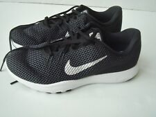 huge selection of 555d6 79ab9 NEW Women s NIKE 6W Wide Training Flex TR 7 Athletic Shoes Black