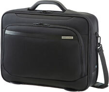 SAMSONITE VECTURA Office Case Plus Notebook Laptop Tasche Schwarz 17,3''