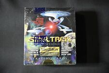 SKYBOX MASTER SERIES VINTAGE STAR TREK EDITION FACTORY SEALED BOX 1993