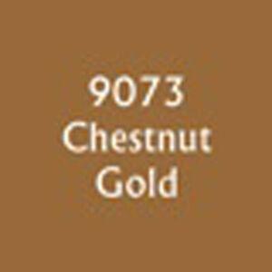 09073 CHESTNUT GOLD - 0.5 oz Dropper Reaper Master Series Paints