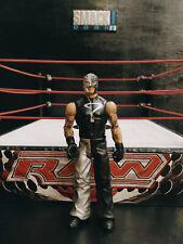 BASIC REY MYSTERIO WWE Mattel action figure raw kid toy PLAY Wrestling 619 rare
