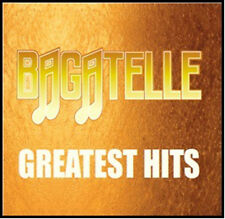 "Bagatelle - Greatest Hits 3 CD Boxset featuring ""Summer in Dublin"" Liam Reilly"