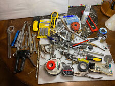Hand Tools & Other Miscellaneous Items
