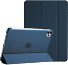 12.9 iPad Pro 4th Gen Case 2020 Flip Folio Cover Full Body Protection Shockproof