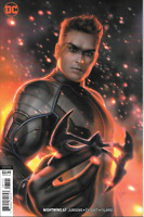 NIGHTWING #67 DC COMICS Variant Dick becomes new Talon 2019 COVER B