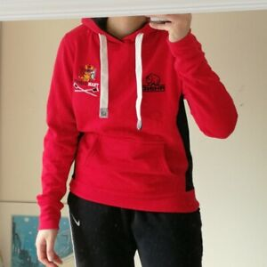 Cardiff University Official Rowing Team Hoodie. Authentic UK University Student