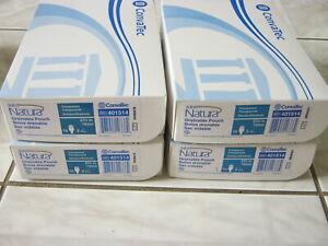 """Convatec Sur Fit Natura Drainable pouches Flange 2 3/4"""" Ref 401514"""