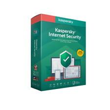 Kaspersky Internet Security 3 PC 1 ANNO
