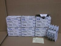 WMZT3C05 Eaton Cutler Hammer NEW In Box 5A Circuit Breaker Protector