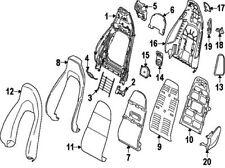 Porsche 991-521-623-00-V08 | CONTROL KNOB | #18 On Picture