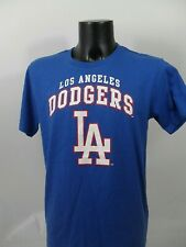 Majestic LA Dodgers  T-Shirt - Medium Brand New with Tags