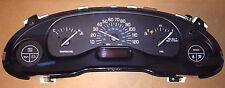 1999 2000 2001 2002 03 04 05 Buick Regal, Century Gauge Cluster Speedometer GLE