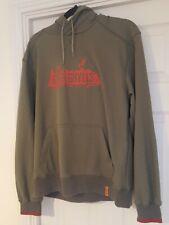 Bear grylls hoodie jumper jacket top. Bush craft survival canping walking sas