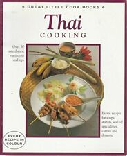 Thai Cooking (Great Little Cook Books),Thidavadee Camsong,Linda Doeser