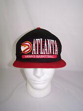 Atlanta Hawks New Era Hardwood Classics Snapback Adjustable Hat Cap NBA