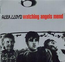 Alex Lloyd - Watching Angels Mend / Black The Sun (2CDs)