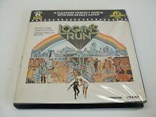 MGM LOGAN'S RUN SUPER 8 COLOR & SOUND