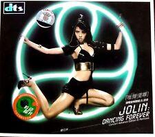 Unknown Artist Jolin Dancing Forever Concert CD (NEAR-MINT)   #4