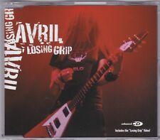 Avril Lavigne - Losing Grip - CD (3 x Track + enhanced Video Australia)