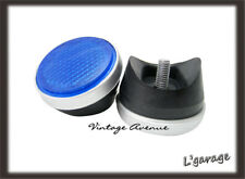 *HONDA CF50 CF70 CT50 CT70 ST50 ST70 Z50 A FRONT FORK BASE & REFLECTOR *BLUE [Y]