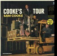 Cooke- SamCooke's Tour + 2 Bonus Tracks (New Vinyl)
