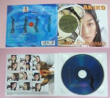 CD singolo AKIKO BACK HOME 1996 BELLISSIMA TFCC-88330 no mc lp vhs dvd (S22)