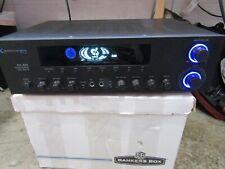 TECHNICAL PRO  RX-B33 1000 WATT HOME THEATER SYSTEM. L234