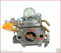 Ryobi,Carburateur,RBC30SESA,RHT2660DA,RLT30CESA,RLT26CDS,Ruixing,Bulbe,& ,