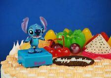 Tortenfigur Disney Stitch Movable Spielzeug Modell Figur Movable K1215 D
