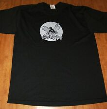 DEAD BODIES med T shirt Michigan goth tee alt-rock Mr. Spookhouse's Pink House