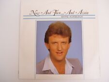 Wayne Horsburgh - Now And Then...and Again - RARE OZ LP
