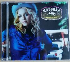 Madonna - Music CD album - USA