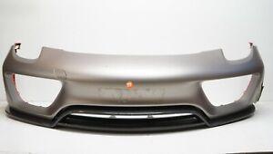 Porsche 918 Spyder Bumper Front Fairing Spoiler Carbon 91850531101