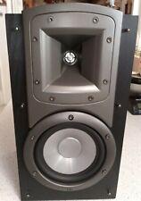 """""""1"""" Klipsch B2 Synergy Main Stereo Bookshelf Speaker Black"""