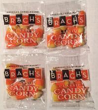 Brachs Candy Corn 4 mini packets USA Candy lockdown treats