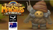 PIXELJUNK MONSTERS ULTIMATE - Steam DIGITAL DOWNLOAD - WINDOWS/MAC/LINUX PC GAME