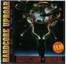 HARDCORE UPROAR - DJ SEDUCTION & DOUGAL MIX - CD TWO