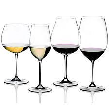 Riedel Vinum XL Wine Glasses Tasting Set, Set of 4, Grape Varietal