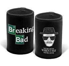 Breaking Bad Heisenberg Can Cooler Stubby Holder