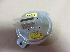 Trane  Furnace Pressure Switch Part#  C340071P01  Tridelta # FS6614-1165