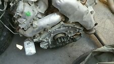 2007 SILVERADO 3500 USED DURAMAX 6.6 Diesel BROKEN