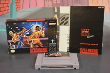 BEST OF THE BEST CHAMPIONSHIP KARATE SUPER NINTENDO SNES NTSC USA ENVÍO 24/48H