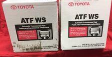 toyota Lexus Scion atf ws World Standard Transmission Fluid   12qts 00289-atfws