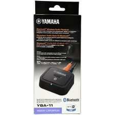 Yamaha YBA-11 Bluetooth Wireless Audio Receiver for Yamaha AV Products JAPAN