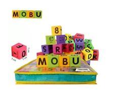 Bloques de alfabeto